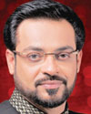 Amir Liaquat Hussain