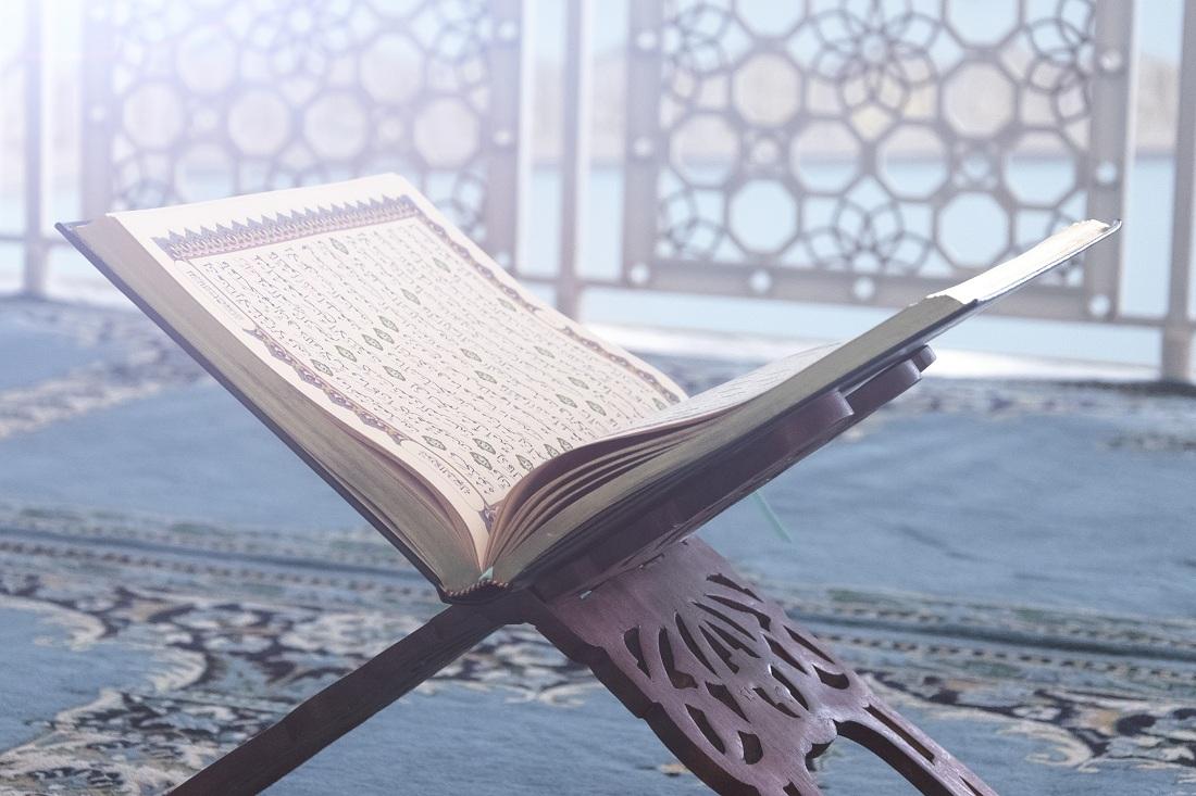 Prophet Names Mentioned in Quran?
