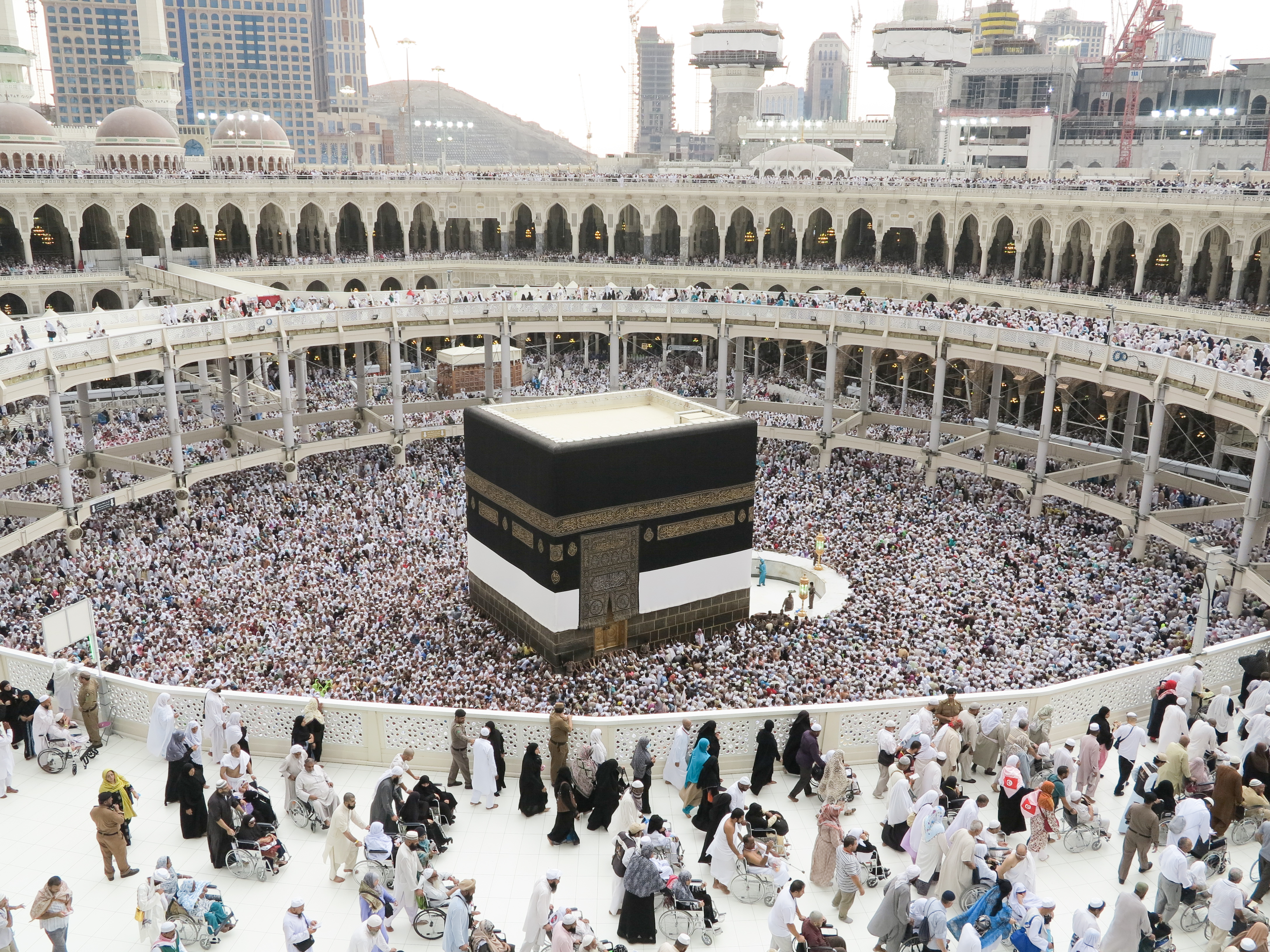 How Much Does Hajj Cost 2020 from Pakistan?
