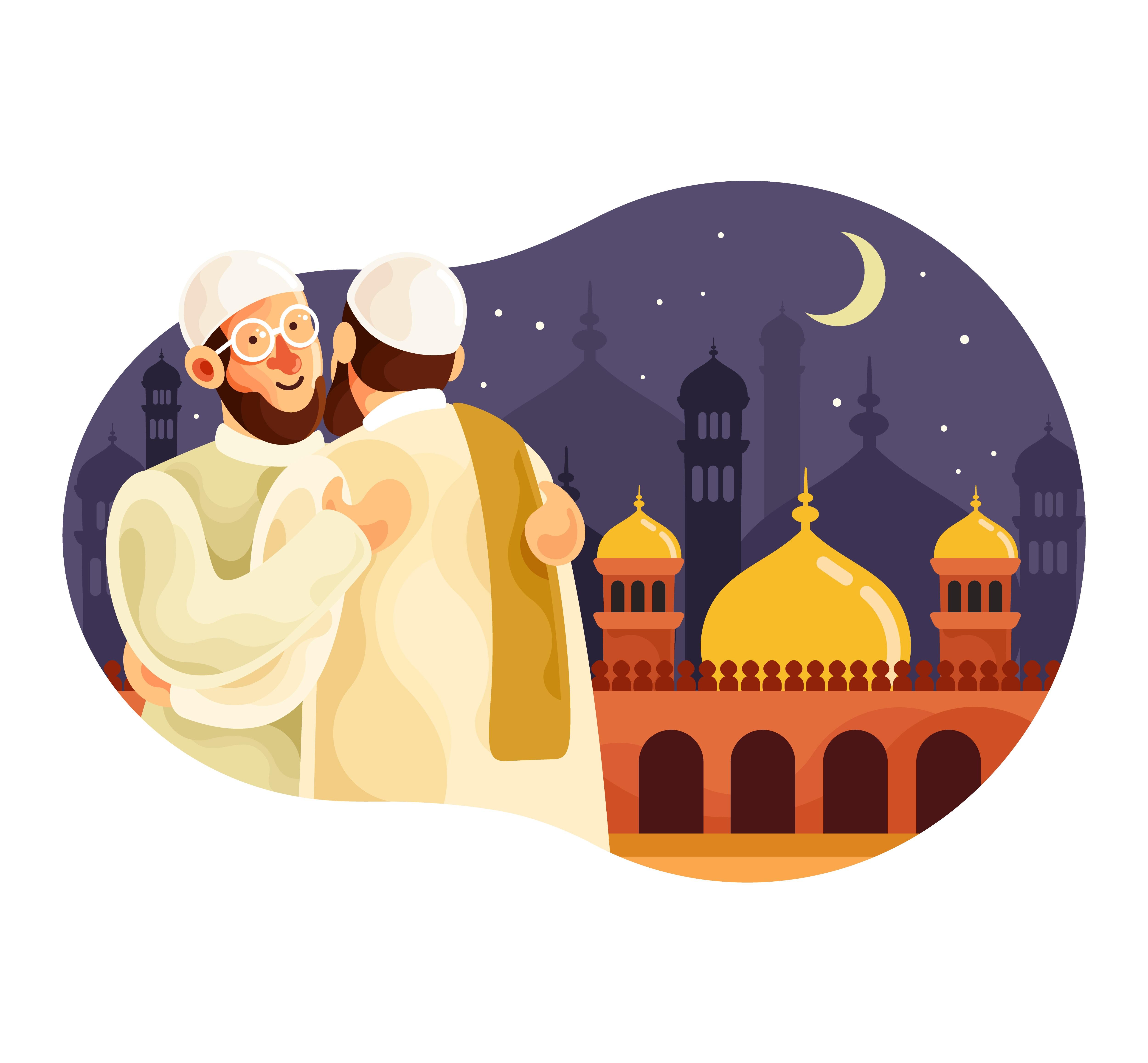 For Whom Eid Prayer is Wajib?
