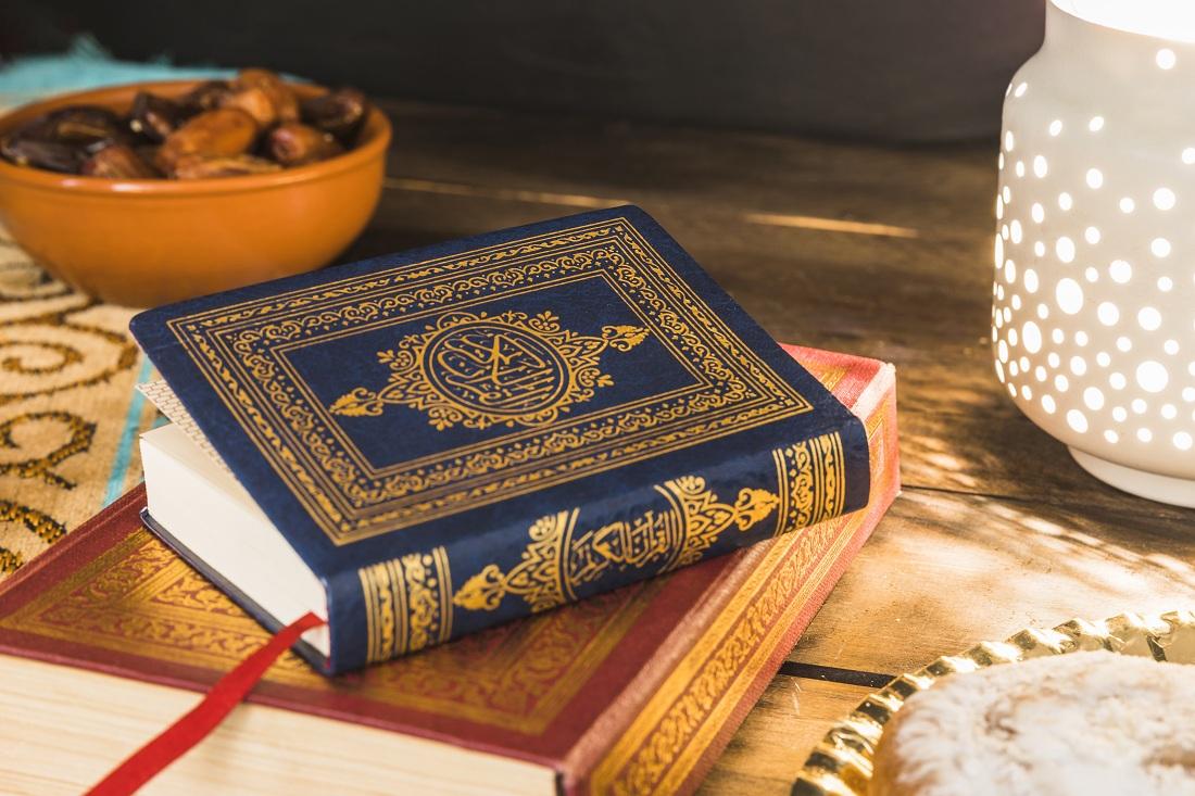 How Many Ruku in Quran?