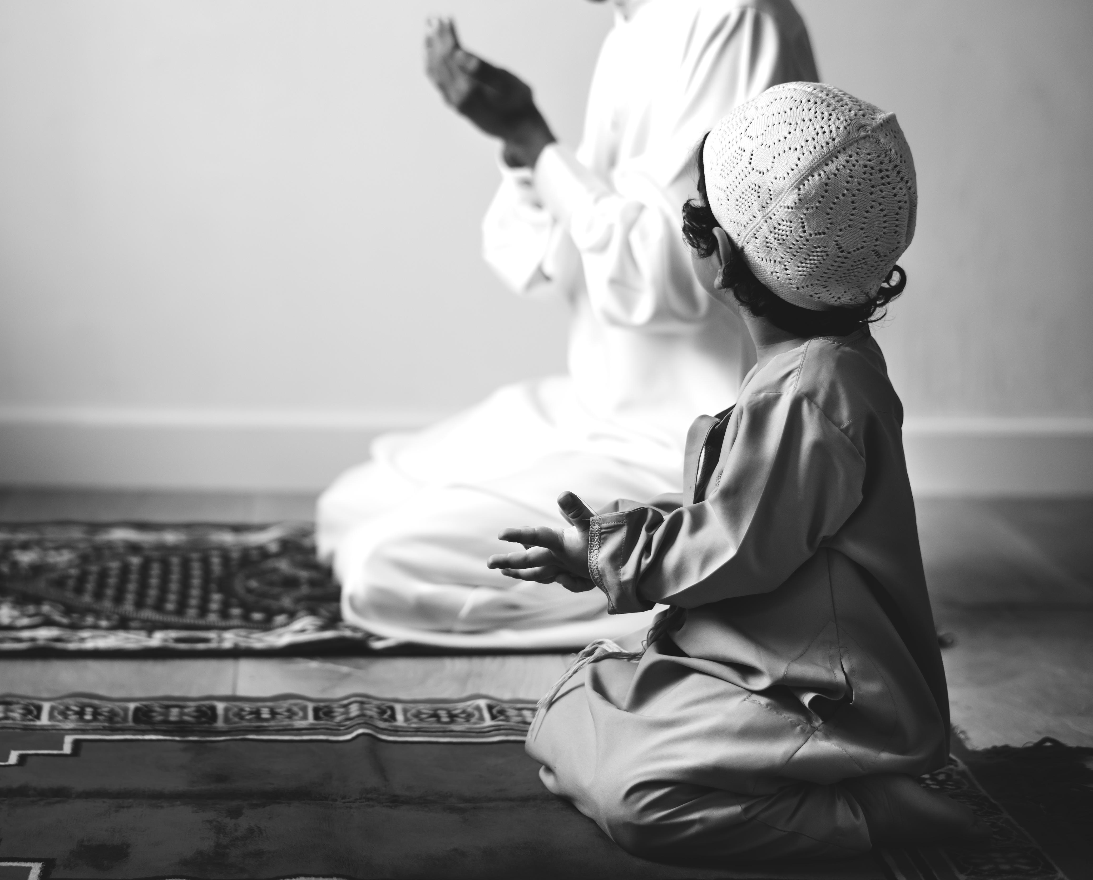 Do You know Quran Verses about Prayer (Salah & Namaz)?