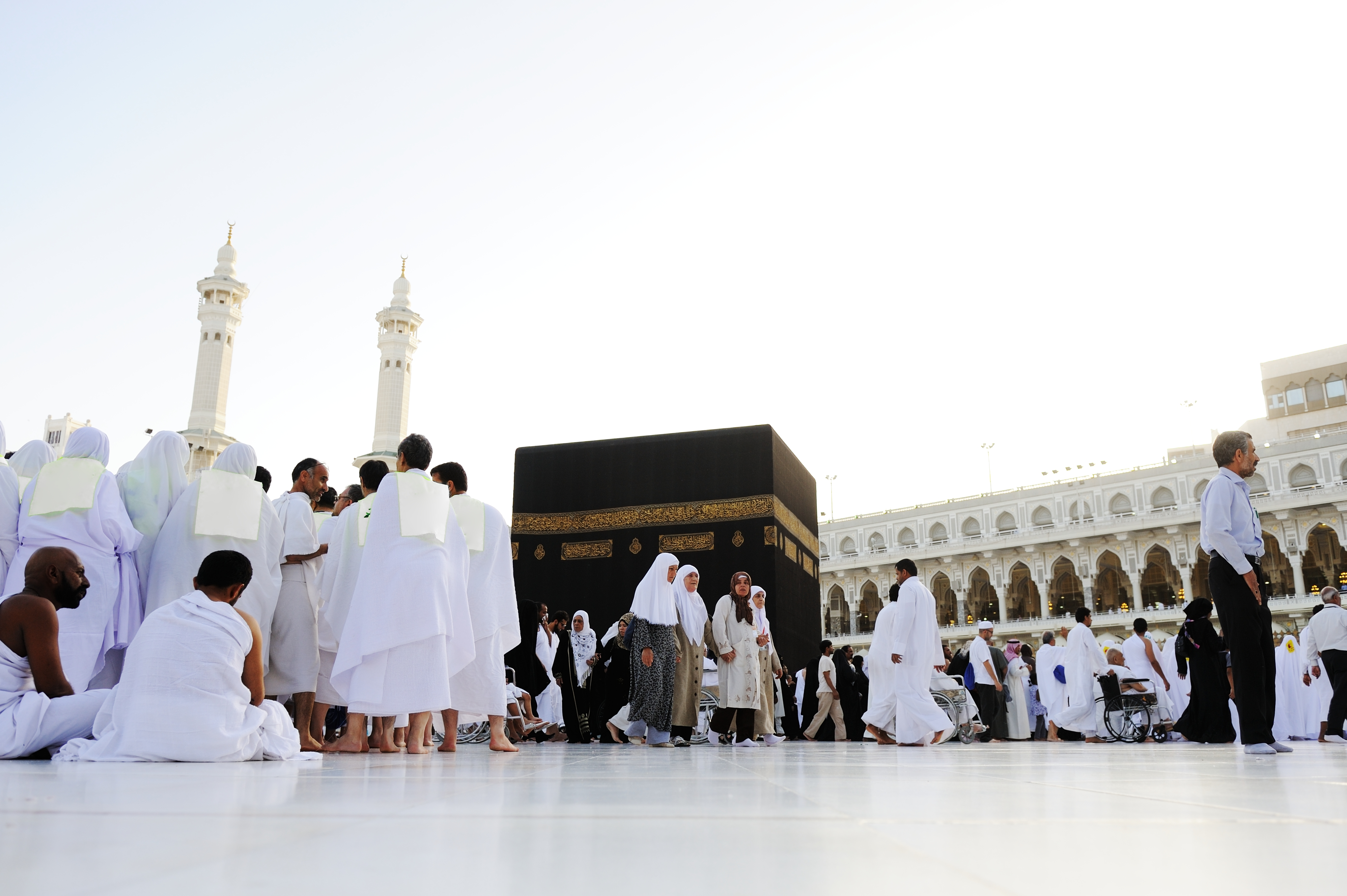 Pakistan Government Price for Hajj Package 2020
