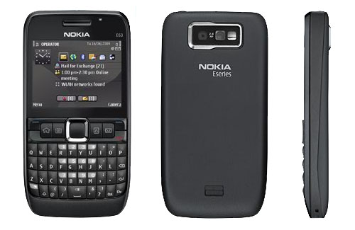 Free YouTube Nokia E63 Java Apps