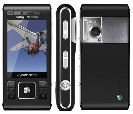 Sony C905