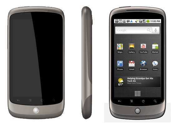 how to open back of htc mobilre phone