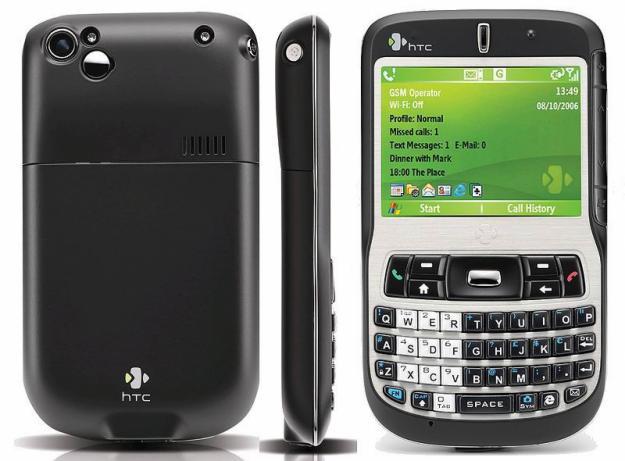 World Class Smartphones - HTC 10