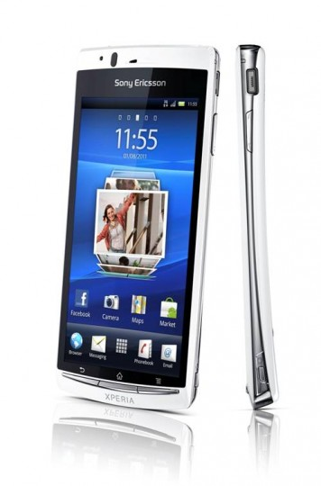 sony ericsson phones with prices and features. sony ericsson xperia arc s phones with prices and features
