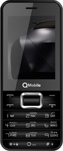qmobile e450 elite images mobile larges pics & back photos