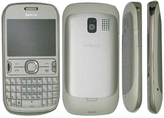 Nokia 302 price