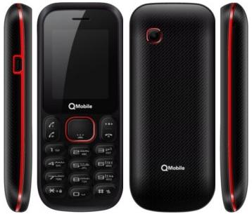 qmobile e787 images mobile larges pics & back photos