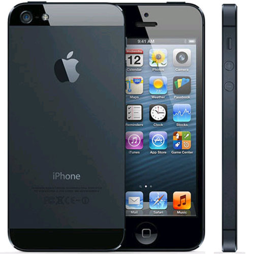 Apple iPhone 5 32GB Price in Pakistan - Full ...