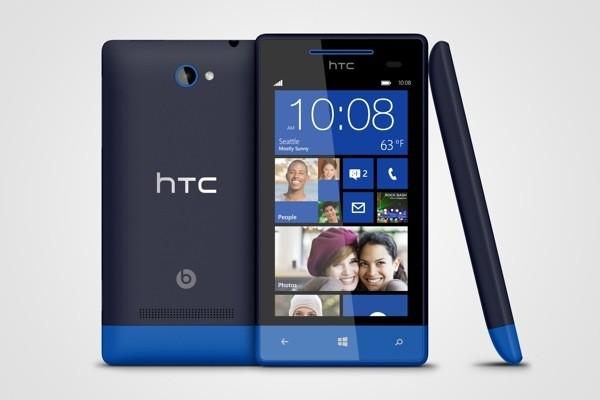 htc 8s vs iphone 3g