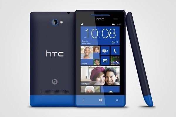 HTC Windows Phone 8S Price In Pakistan
