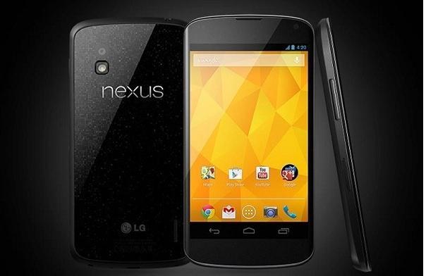 lg nexus 4. lg nexus 4 e960 lg k