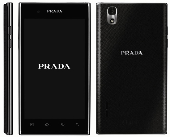 LG Prada 3.0 Price in Pakistan