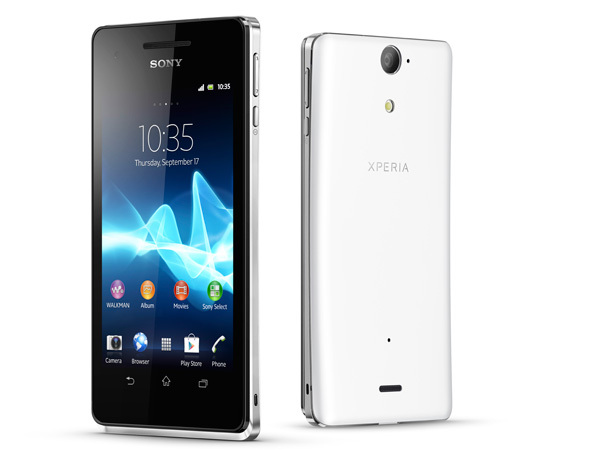 Sony Xperia V Price in PakistanXperia V Price