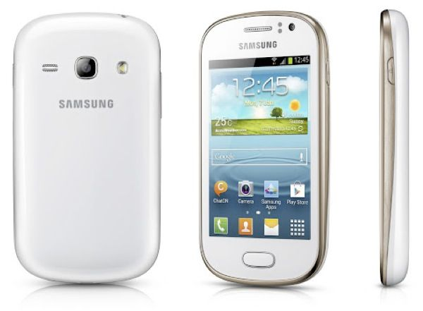 Samsung Galaxy Fame S6810 Price in Pakistan - Full ...