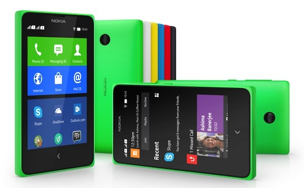 Nokia X Price in Pakistan - Full Specifications & Reviews