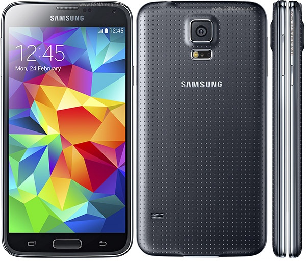 Samsung galaxy s5 price in pakistan dual sim
