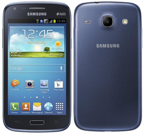 Samsung Galaxy Core 2 Dual SIM Price in Pakistan - Full