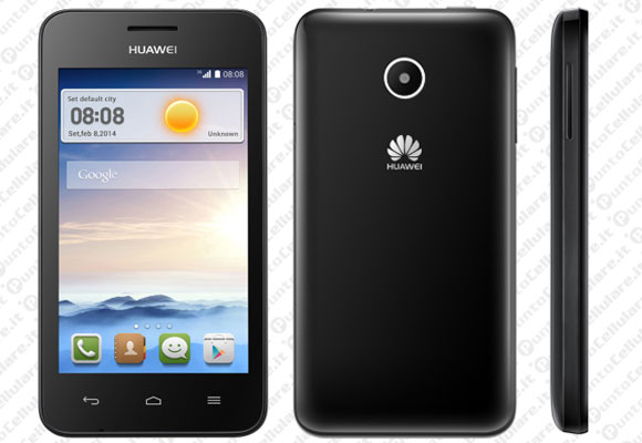 دانلود فایل فلش Huawei Y330-U01