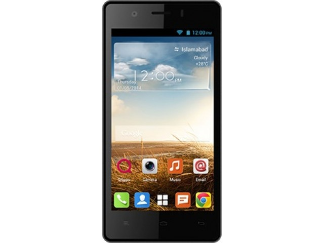 QMobile Noir i6 Price in Pakistan - Full Specifications & Reviews