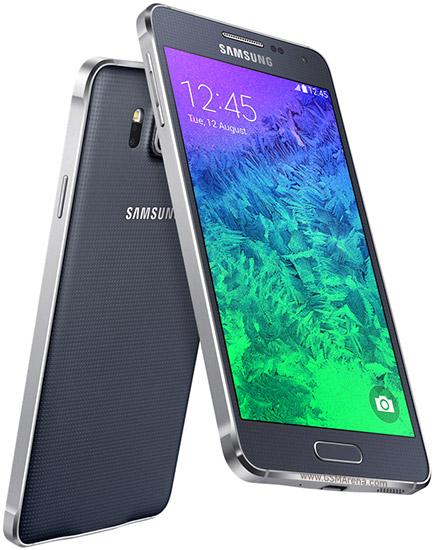 Samsung Galaxy Alpha Price in Pakistan