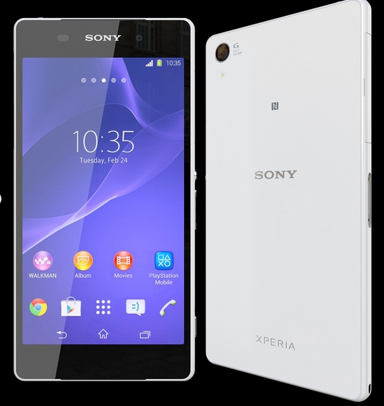 Sony Xperia Z3 Price in Pakistan - Full Specifications ...