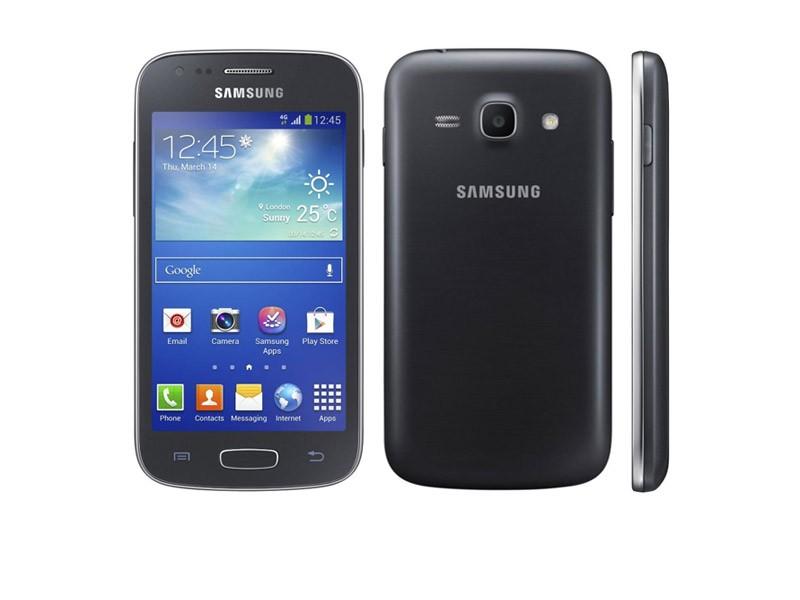 Samsung Galaxy 4 Lite Ace