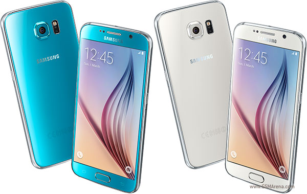 Samsung Galaxy S6 Price in Pakistan Full Specifications & Reviews
