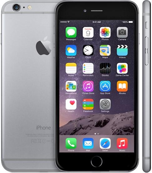 iphone 6 128gb price in pakistan