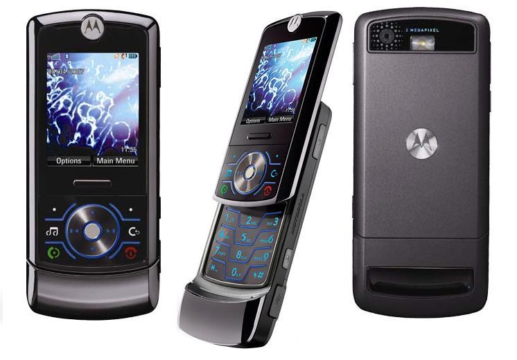 Motorola ROKR EM25 - Specs and Price - Phonegg