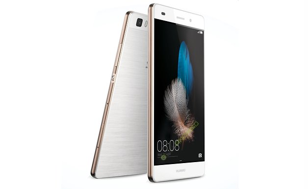 Price of huawei p8 in pakistan