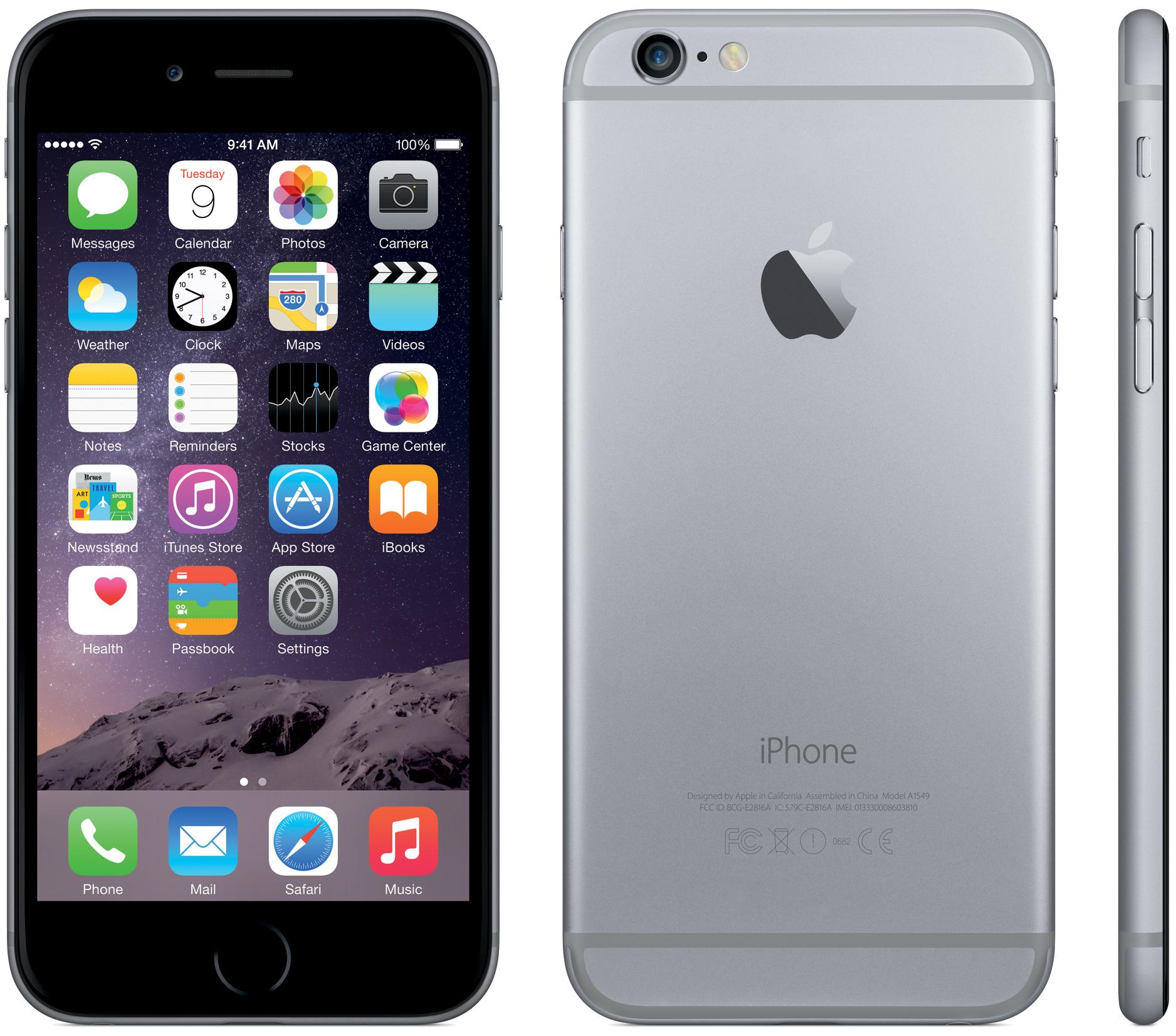 Mac Iphone 6s Price