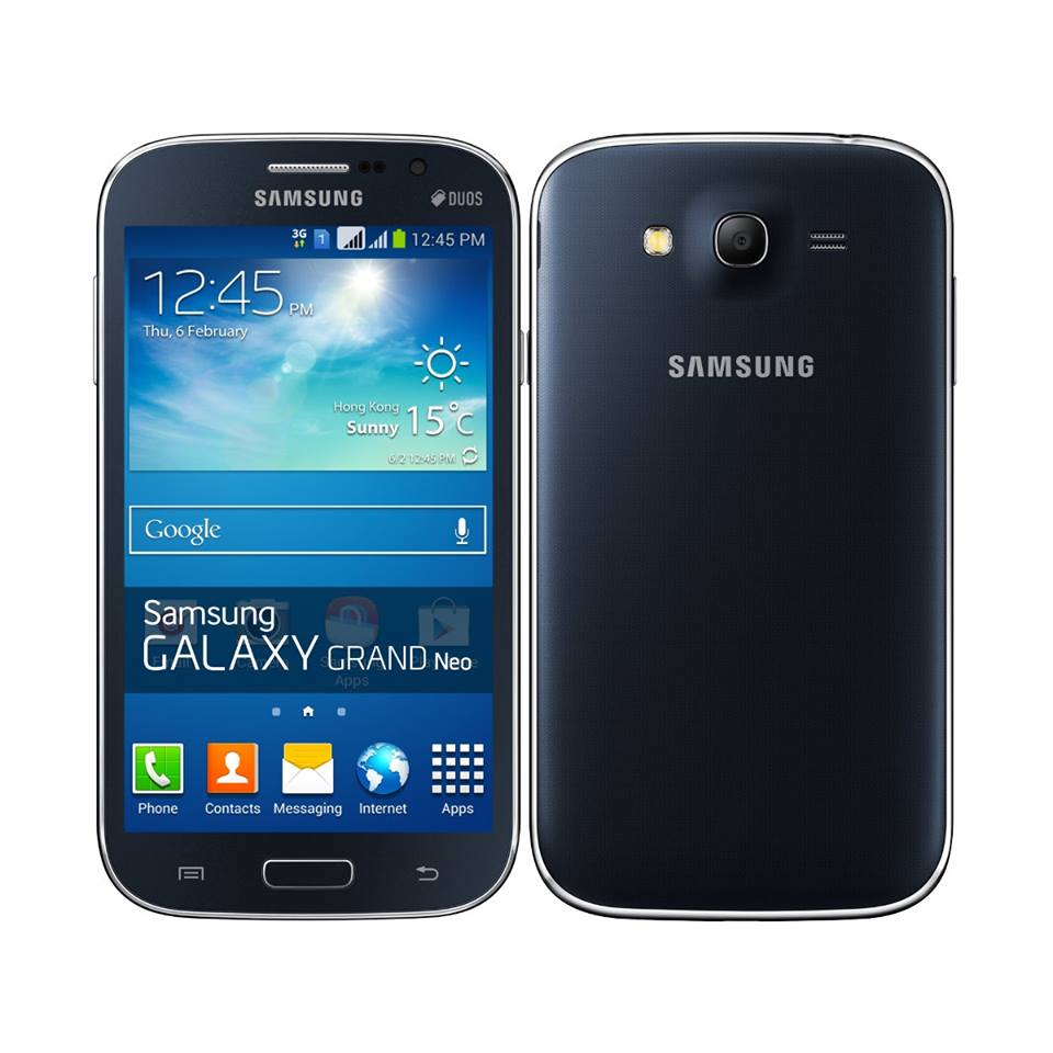 samsung galaxy grand neo plus price in pakistan   full specifications