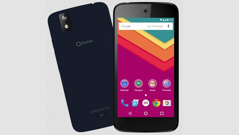 QMobile A1 3G Price in Pakistan - Full Specifications