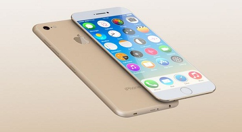 Apple Iphone 7 Images