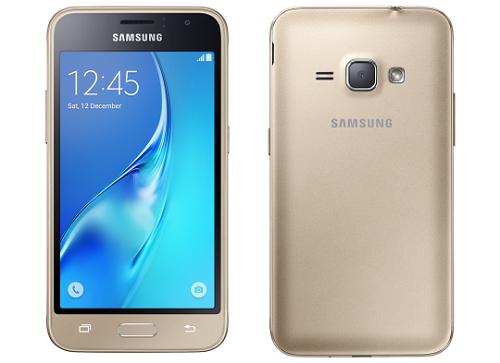 Samsung Galaxy J1 (2016) Price In Pakistan