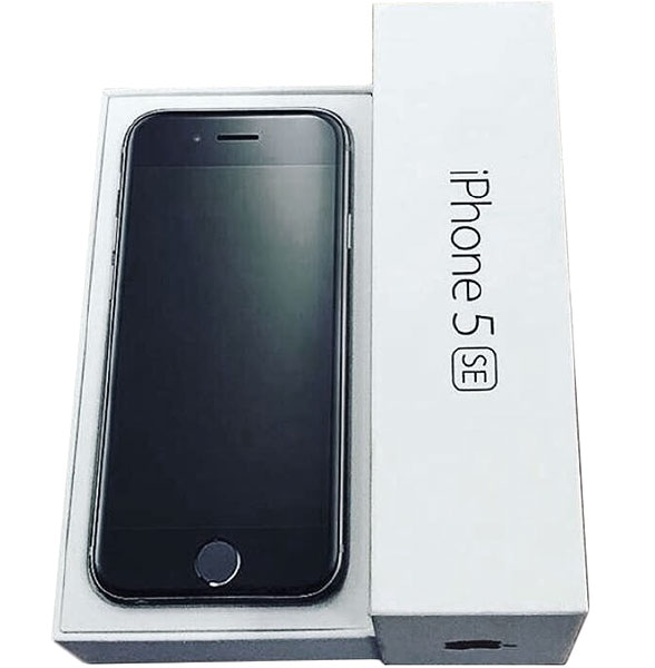 FREE MOBILE IPHONE 5SE