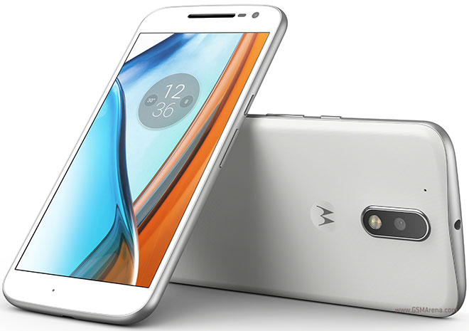 Motorola Moto G4 Price In Pakistan