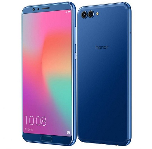 Honor View 10 Images Mobile Larges Pics Back Photos