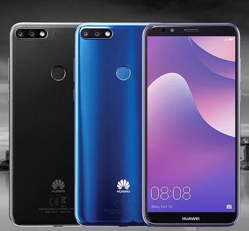 Huawei Y7 Prime 2018 Price in Pakistan - Full