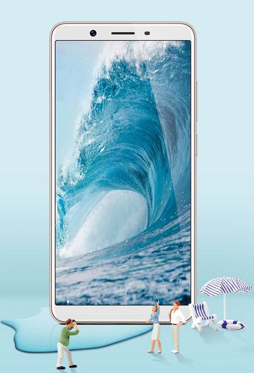 Download 57 Koleksi Wallpaper Vivo Y71 Gambar HD Terbaru