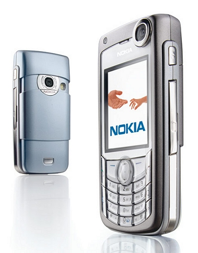 Nokia 6680 Price in Pakistan - - 29.4KB