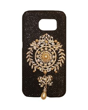 Luxury Diamond Case For Sam ..