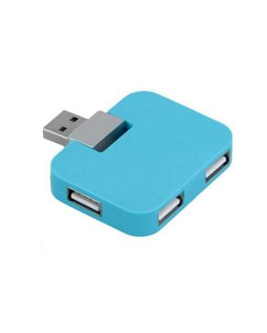 USB Hub Multi - Blue