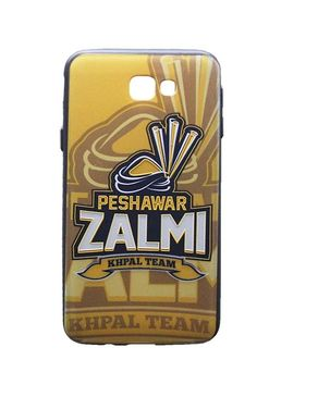 Peshawar Zalmi Case for Sam ..