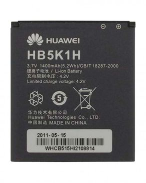 HB5K1H Battery for Huawei A ..