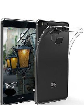 TPU Jelly Case for Huawei P ..